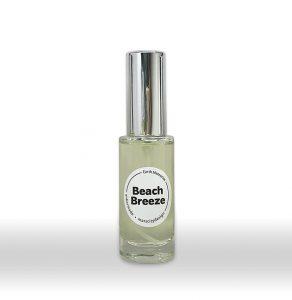 Beach Breeze Fresh Clean Perfume Fragrance