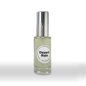 Fresh Desert Rain Fragrance