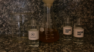 Machine Shop Fragrance