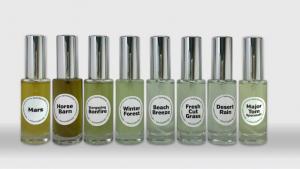 Earth Memories Fragrances