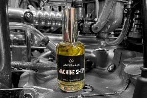 Machine Shop Artisan Indie Fragrance Perfume