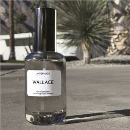 Wallace Indie Artisan Fragrance
